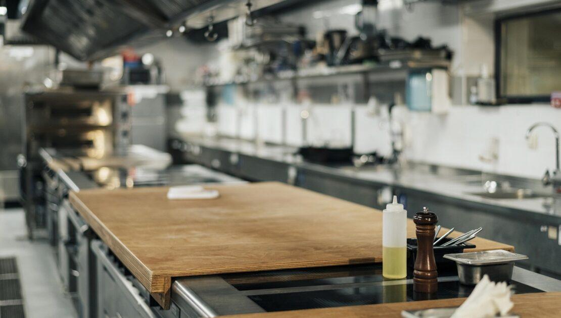 Kıbrıs Profesyonel Mutfak Çözümleri